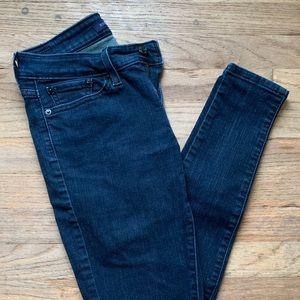 Levi's 535 Legging